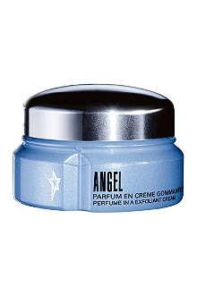 THIERRY MUGLER Angel exfoliant cream 200ml