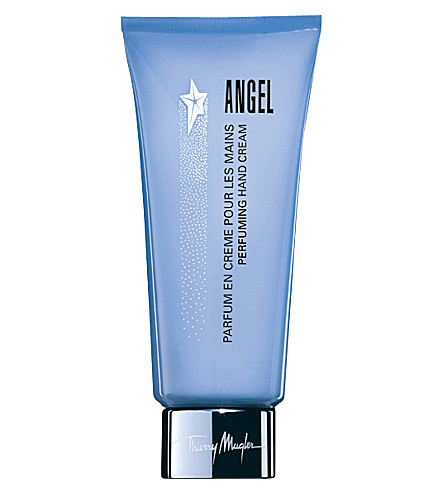 THIERRY MUGLER Angel hand cream 100ml