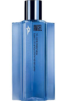 THIERRY MUGLER Angel body oil 200ml