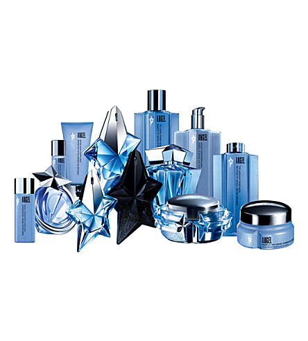 THIERRY MUGLER Angel luxury collection coffret