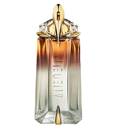 THIERRY MUGLER Alien musc mysterieux eau de parfum 90ml