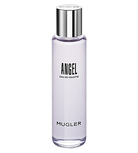 THIERRY MUGLER Angel eau de toilette eco-refill spray 100ml