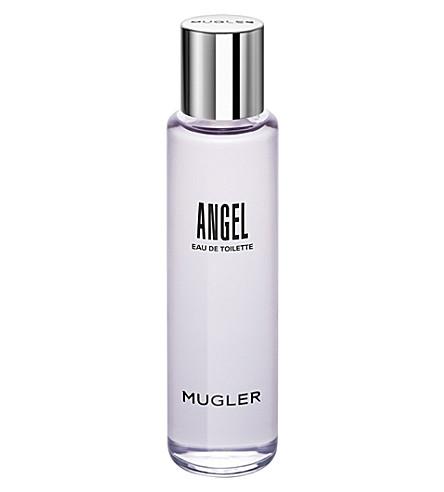 THIERRY MUGLER Angel eau de toilette eco-refill spray 100ml