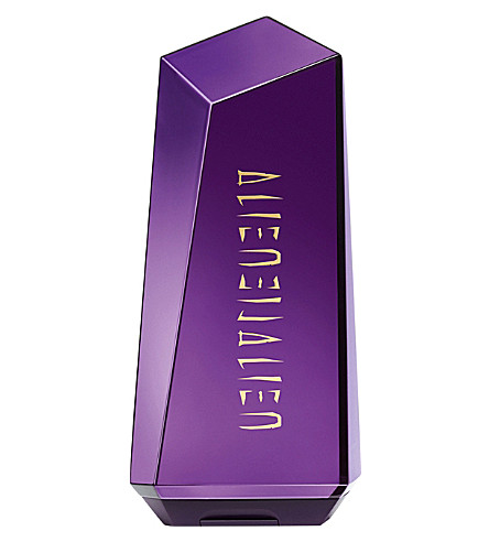 THIERRY MUGLER Alien Body Lotion 200ml