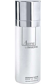SWAROVSKI Aura deodorant spray 100ml
