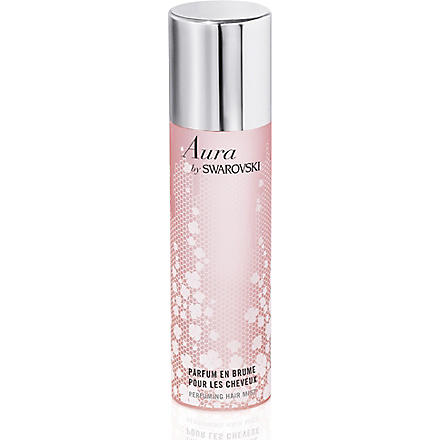 SWAROVSKI Aura Collection Mariage hair mist 30ml