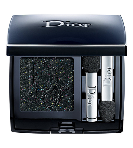 DIOR It-Lash Collection Diorshow Mono eyeshadow (It-black