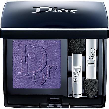 DIOR It-Lash Collection Diorshow Mono eyeshadow (It-purple