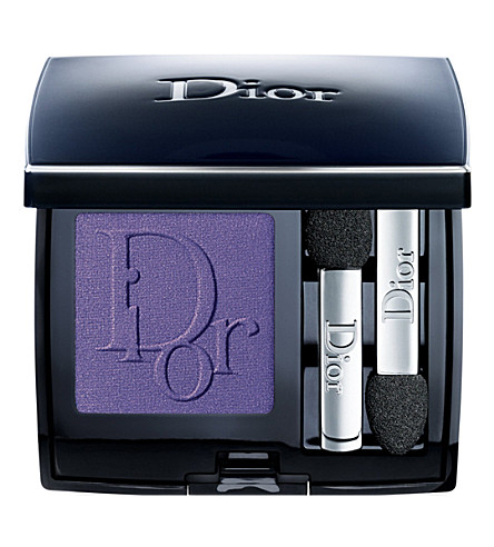 DIOR It-Lash Collection Diorshow Mono eyeshadow (It-purple
