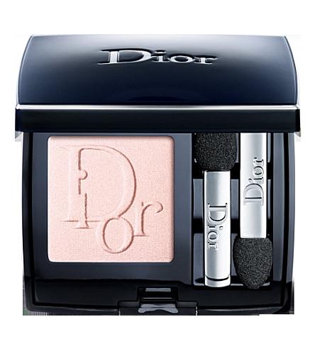 DIOR Diorshow Mono Wet & Dry Backstage eyeshadow (Bikini