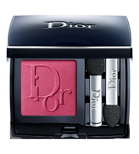 DIOR Diorshow Mono Wet & Dry Backstage eyeshadow (Bow