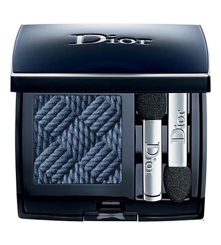 DIOR Diorshow Mono Wet & Dry Backstage eyeshadow (Cabine