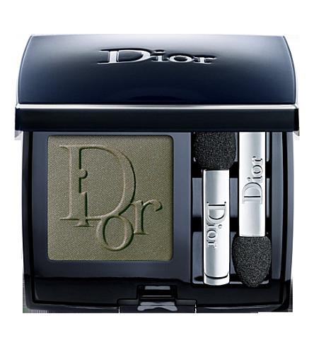DIOR Diorshow Mono Wet & Dry Backstage eyeshadow (Camouflage