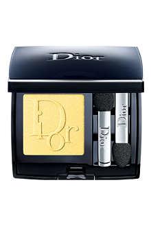 DIOR Diorshow Mono Wet & Dry Backstage eyeshadow