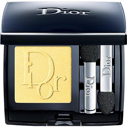 DIOR Diorshow Mono Wet & Dry Backstage eyeshadow (It-yellow