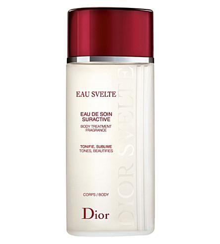 DIOR Eau Svelte body treatment fragrance 200ml