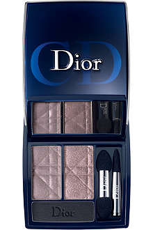 DIOR Golden Winter Collection 3 Couleurs Glow eye palette