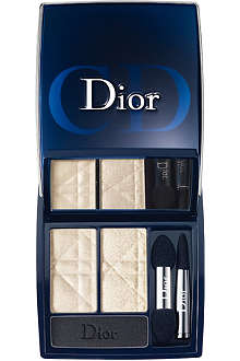 DIOR Golden Jungle Collection 3 Couleurs Glow eye palette