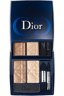 DIOR 3 Couleurs Glow eye palette