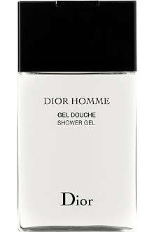 DIOR Dior Homme shower gel 150ml
