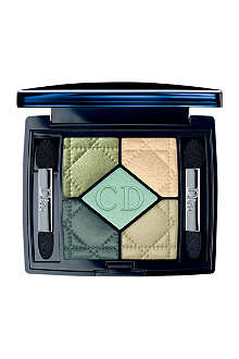 DIOR Birds of Paradise 5 Couleurs eyeshadow