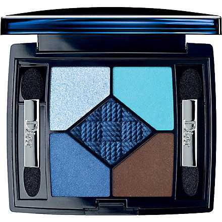 DIOR 5 Couleurs eyeshadow (Atlantique