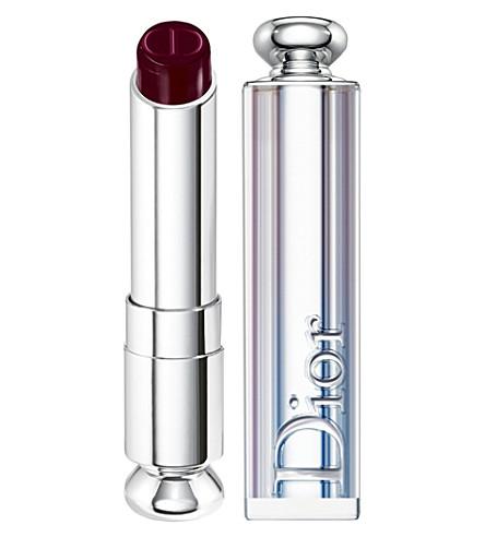 DIOR Dior Addict Lipstick (Black tie 987