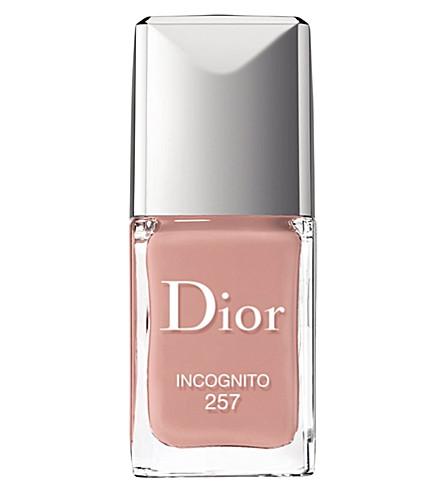 DIOR Dior Vernis nail polish (Incognito (asia)