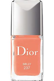 DIOR Dior Vernis nail polish