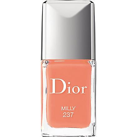 DIOR Dior Vernis nail polish (Milly
