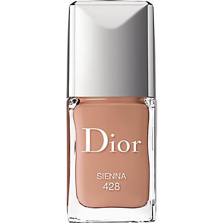 DIOR Dior Vernis nail polish (Sienna (asia)