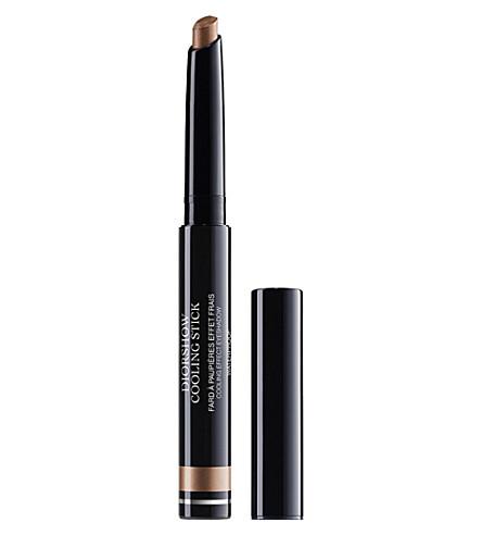 DIOR Diorshow Cooling Stick eyeshadow (Bronze+wave