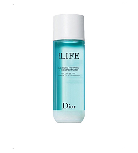 DIOR Hydra Life Balancing Hydration 2-in-1 Sorbet Water 75ml