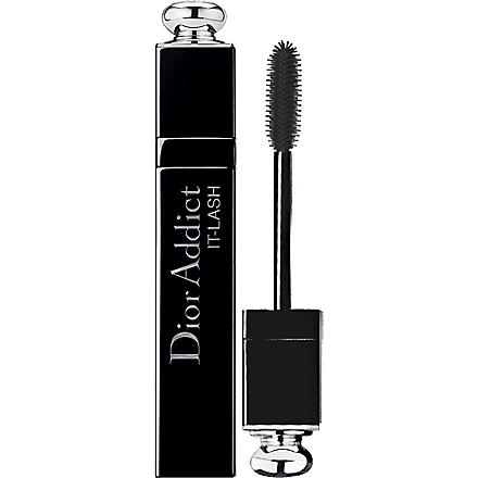 DIOR Dior Addict It-Lash mascara (It-black