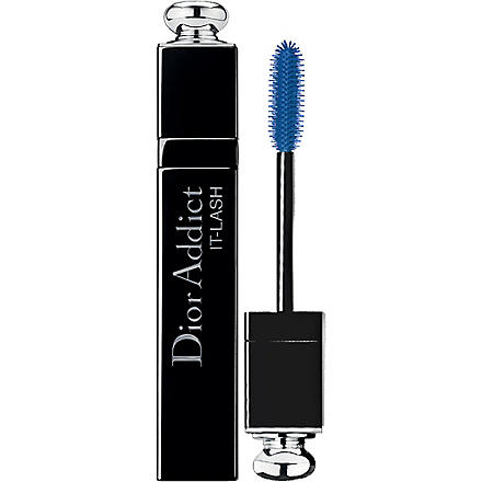 DIOR Dior Addict It-Lash mascara (It-blue