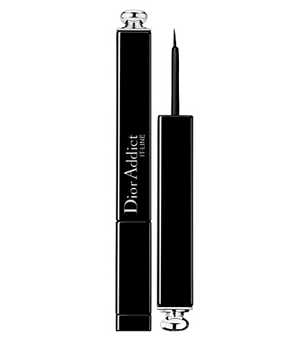 DIOR Dior Addict It-Line eyeliner (It-black