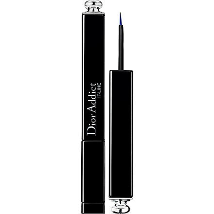 DIOR Dior Addict It-Line eyeliner (It-blue