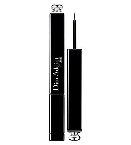 DIOR Dior Addict It-Line eyeliner (It-blue
