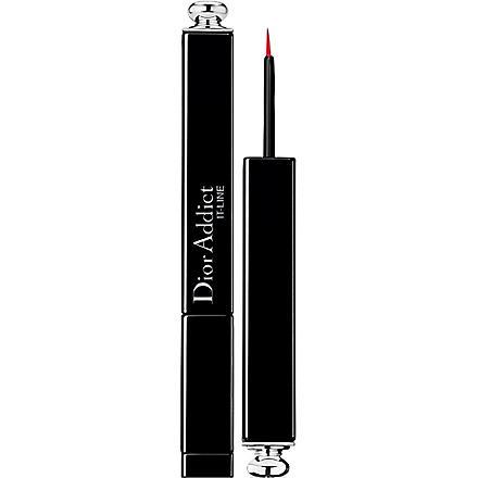 DIOR Dior Addict It-Line eyeliner (It-pink