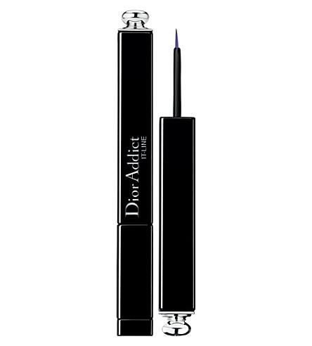 DIOR Dior Addict It-Line eyeliner (It-purple