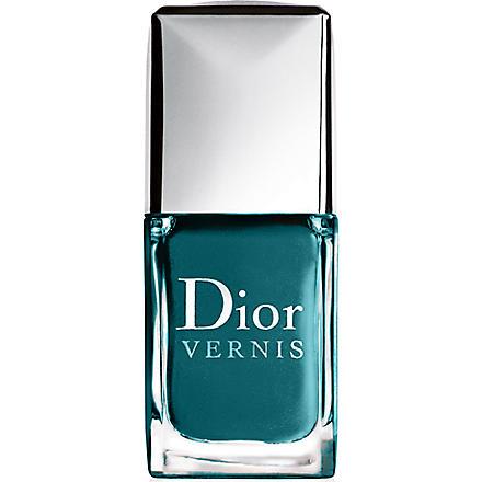 DIOR Vernis nail polish (Nivana