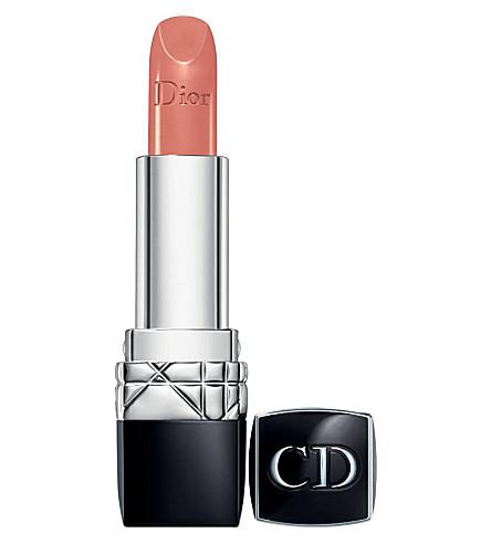 DIOR Rouge Dior Nude lipstick (Grege+1947