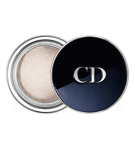 DIOR Diorshow Fusion Mono Long-Wear Professional Mirror-Shine Eyeshadow (Equinox