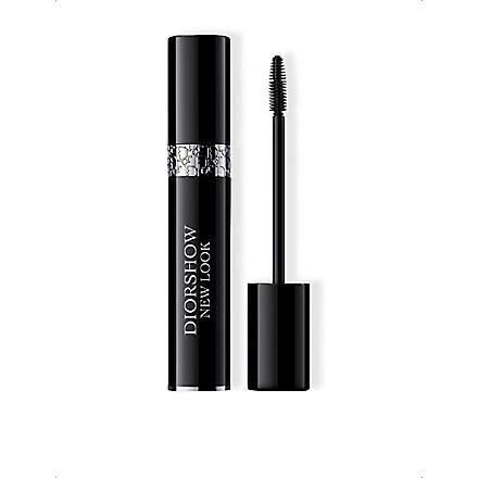 DIOR Diorshow New Look mascara (Black