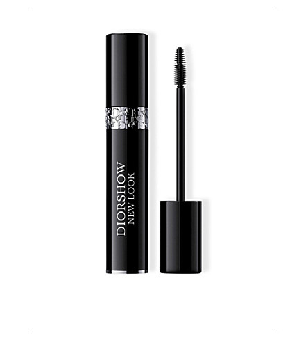 DIOR Diorshow 新的外观睫毛膏 (黑色