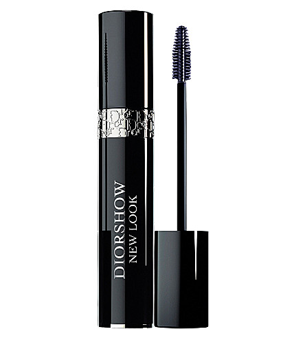 DIOR Diorshow New Look mascara (Blue