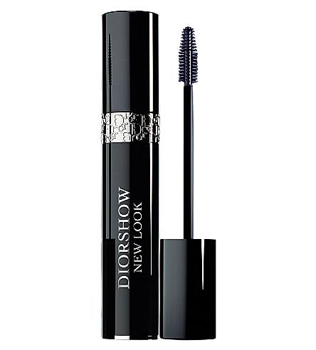 DIOR Diorshow New Look mascara (Blue