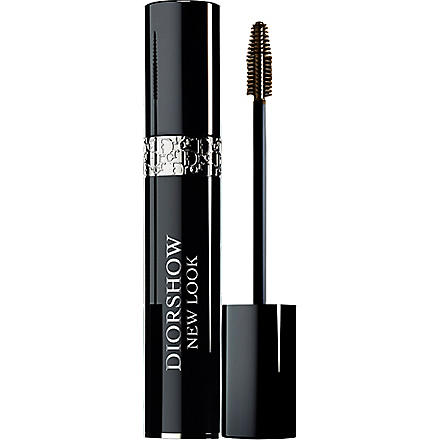 DIOR Diorshow New Look mascara (Brown