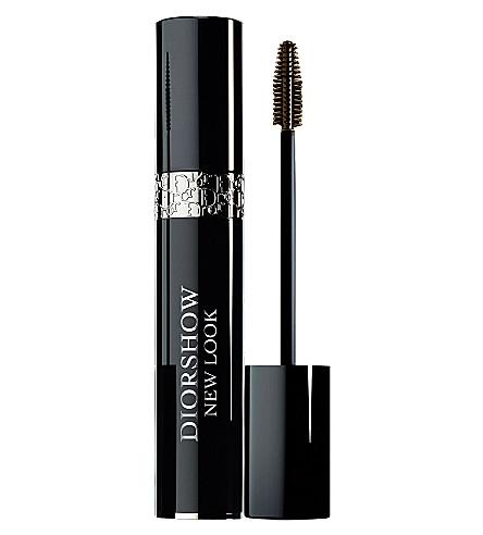 DIOR Diorshow New Look mascara (Brown