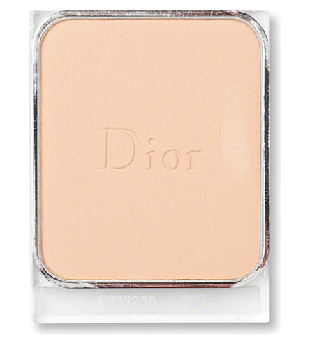 DIOR Diorskin Forever SPF 25 compact refill (Cameo+022